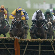 Handicappers' Blog (19 March)