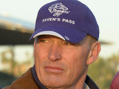 Gosden talks Group 1 trio