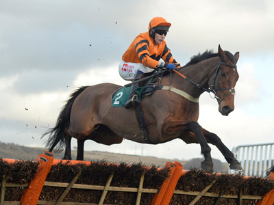 Thistle cracks Cheltenham Trials Day