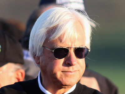 Baffert duo set for big-race showdown