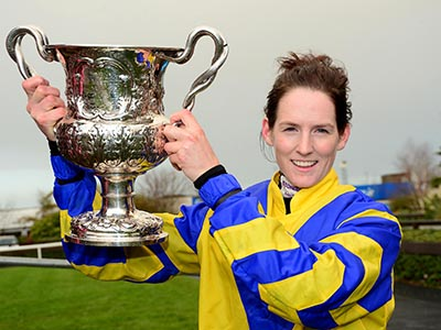 Blackmore guides Self to success