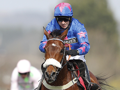 Brennan right on Cue for Card