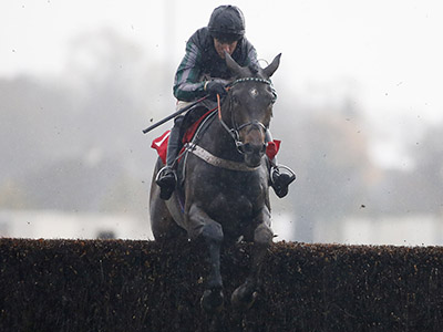 Henderson in awe of Altior