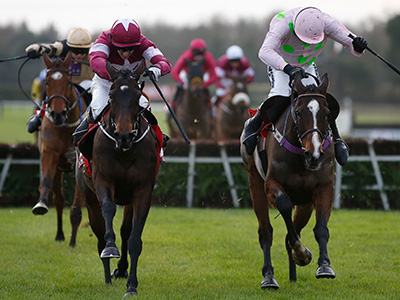 Fairyhouse Tipping Challenge Result 4th December