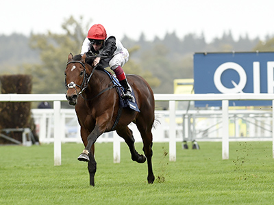 Gosden pair set for Group 1 action
