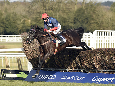 Corton on comeback trail