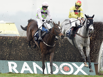 Assessing Aintree's Grand National meeting