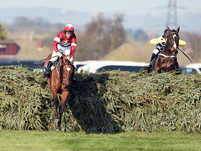 Post-race Grand National figures released