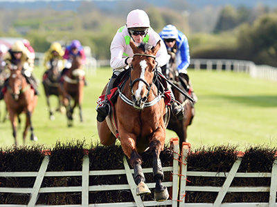 Brilliant Faugheen back with a bang