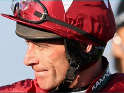 Davy Russell interview