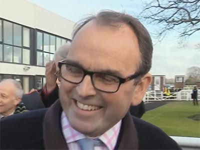 Pat not certain to line up at Cheltenham