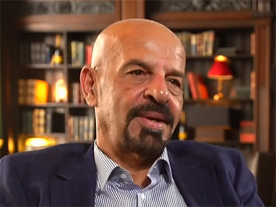 Marwan Koukash Chester Feature