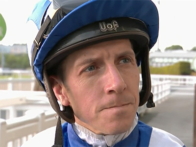 Crowley picks up Magic ride aboard Circle
