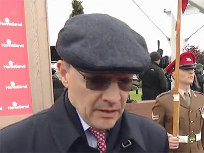 O'Brien strengthens Derby grip further