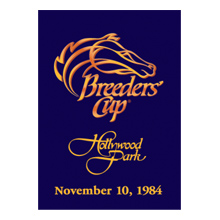 Breeders' Cup 1984 Review
