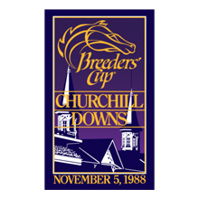 Breeders' Cup 1988 Review