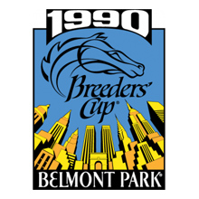 Breeders' Cup 1990 Review