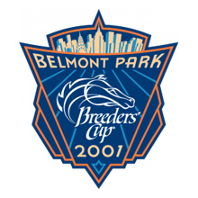 Breeders' Cup 2001 Review