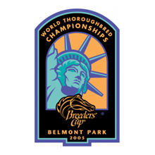 Breeders' Cup 2005 Review