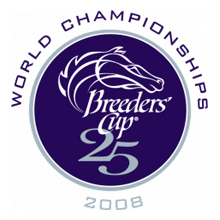 Breeders' Cup 2008 Review