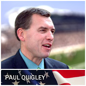 Paul Quigley's US Racing Preview