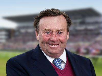 Nicky Henderson Stable Tour
