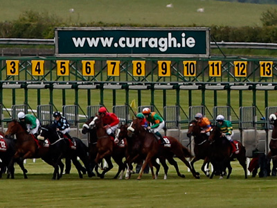 Curragh Tipping Challenge Result 22nd May 2016