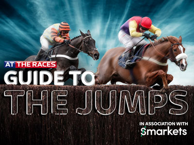 Welcome to our guide to the 2018/19 Jumps Season