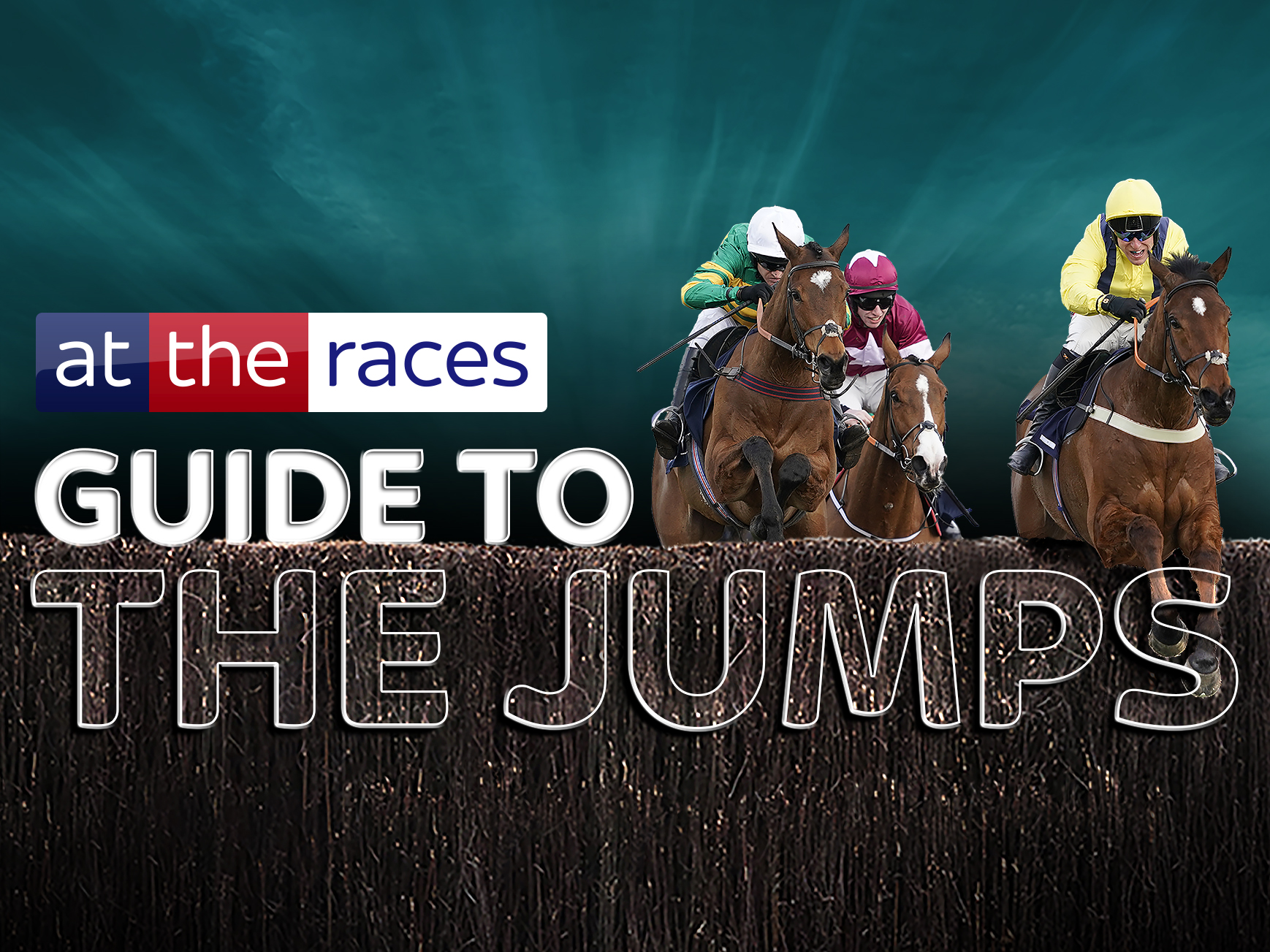Welcome to our guide to the 2019/20 Jumps Season