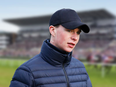 Joseph O'Brien Stable Tour