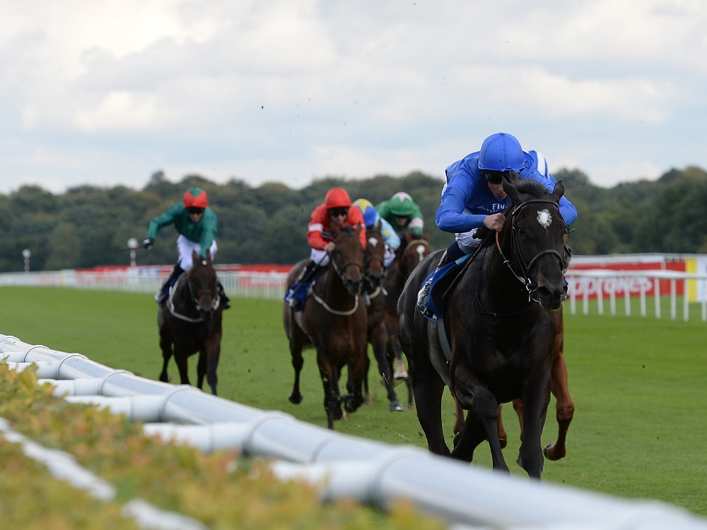 Leger 2015 Tipping Challenge Result Saturday