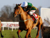 'All systems go' for Yanworth and Kingwell Hurdle