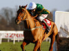 Mark Walsh receives Yanworth call-up in Champion Hurdle at Cheltenham Festival