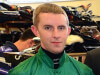 Mark Walsh to miss rest of Cheltenham Festival after fall
