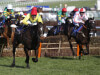 Cream rises to the top as Supasundae lifts Coral Cup
