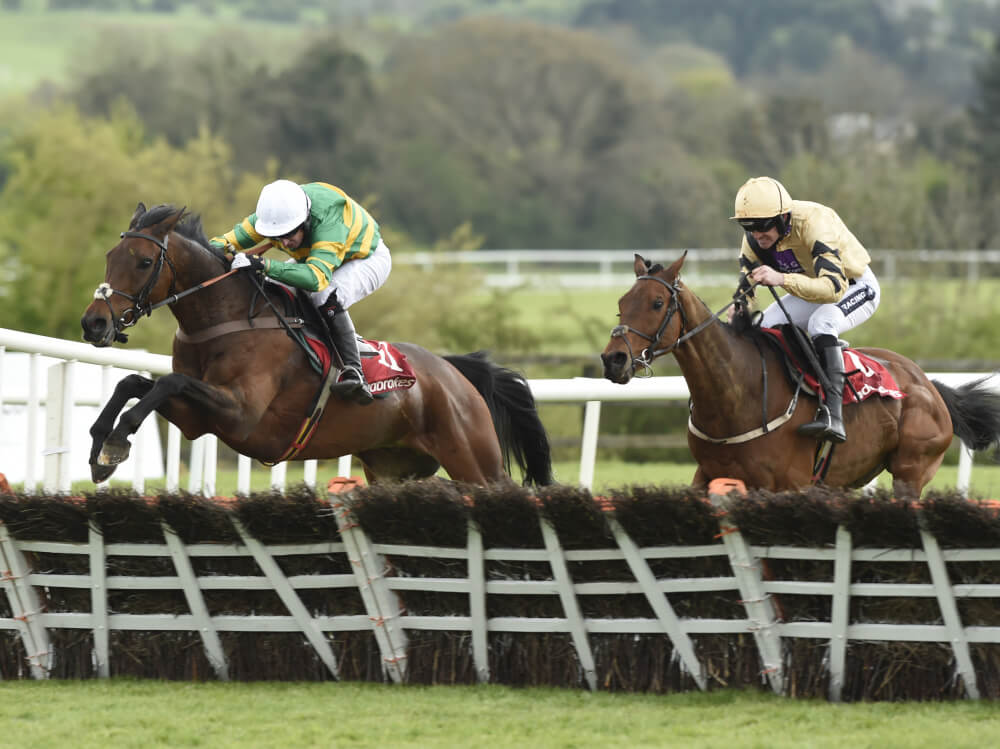 Punchestown 2017 Tipping Challenge Result Thursday