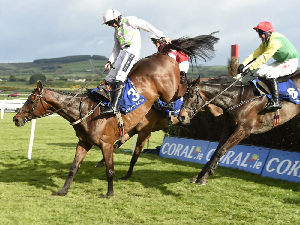 Punchestown 2017 Tipping Challenge Result Wednesday