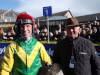 Robbie Power to get pick of Tizzard-trained Potts' family horses at Cheltenham
