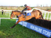 Jamie Codd to partner Burning Ambition in Foxhunter Chase at Cheltenham