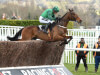 Foot-perfect for Willie Mullins and Ruby Walsh at Cheltenham
