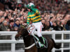 'Frightening' Buveur D'Air ready to roll in Champion Hurdle at Cheltenham