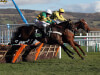 All roads lead to Aintree for Champion Hurdle hero Buveur D'Air