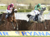Shattered Love poised for Punchestown after flooring the boys for JLT glory