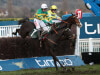 Three horses fatally injured following falls in Grand Annual Chase at Cheltenham