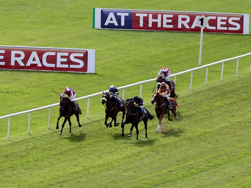 At The Races secures exclusive Irish Racing broadcast rights until 2019