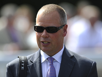 Clive Cox Stable Tour