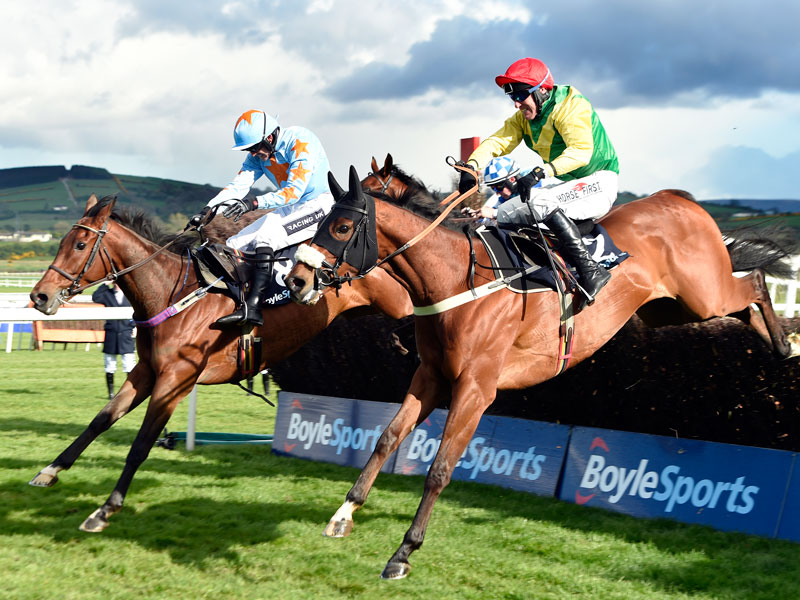 Punchestown 2017 Tipping Challenge Result Tuesday