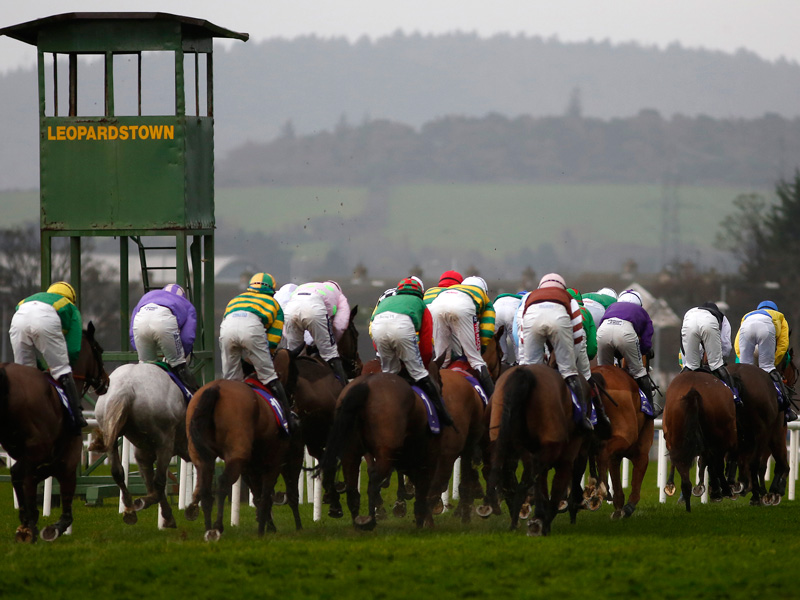 Leopardstown Tipping Challenge Result 6th February