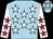 Light blue, white stars, red stars on white sleeves (Walter Vieser, II)