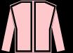 Hot pink, black 'rrs', pink and black cap (Peter Redekop B C , Ltd)